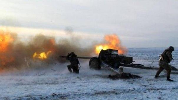 Бойовики без зупинки обстрілюють Дебальцеве й Авдіївку – Аброськін