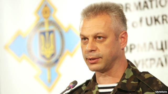 За добу загинули двоє військових, 20 поранено – РНБО