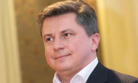 Майно Азарова-молодшого в Україні не заарештовували. Документ