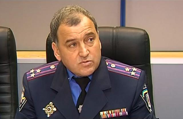 За начальника ГАИ в Полтавской обл. внесли залог в размере 10 млн грн
