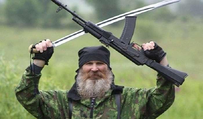 «ЛНР», в планах захвата полосы Алчевск-Стаханов, уже расположила там «казачьи» отряды