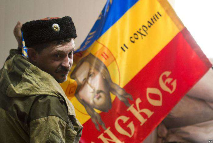 «Казаки» Дремова накрыли российский спецназ, шестеро погибших
