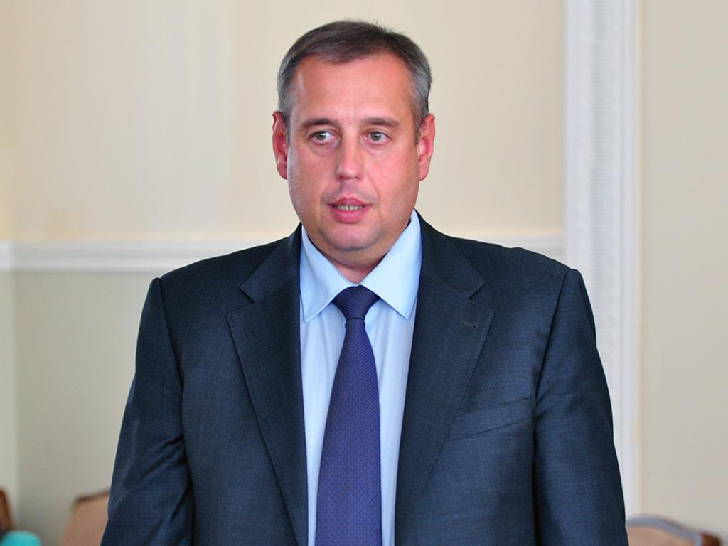 «Укропи» в Раді змусили замміністра відмовитися від статусу учасника АТО (ФОТО)