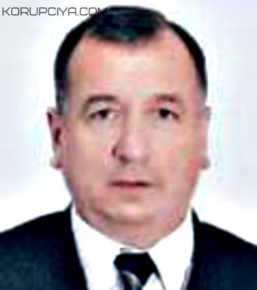 Богаченко Сергей Иванович – председатель Львовского апелляционного административного суда