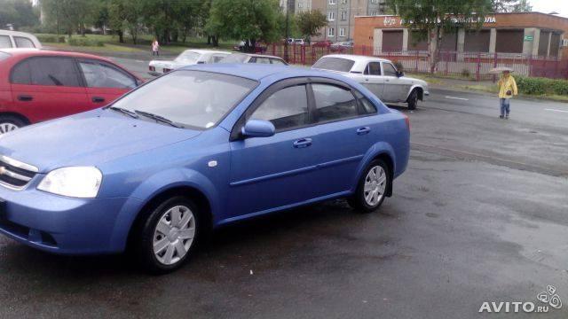 Вчора у Львові викрали автомобіль (Фото)