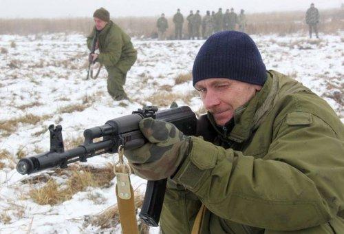 На Львівщині саперів та інженерів готують до війни