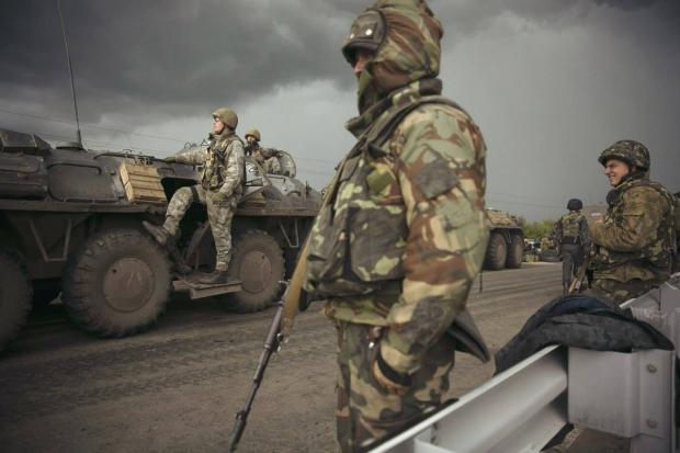 130 бійців ЗСУ все ще залишаються в полоні