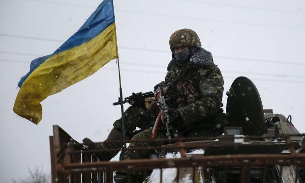 Из района Дебальцево активисты вывезли тела 159 украинских бойцов