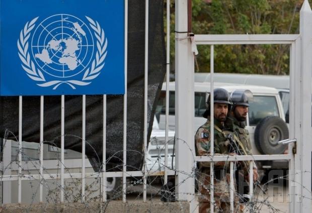 Місія ООН в Україні можлива – Штайнмаєр