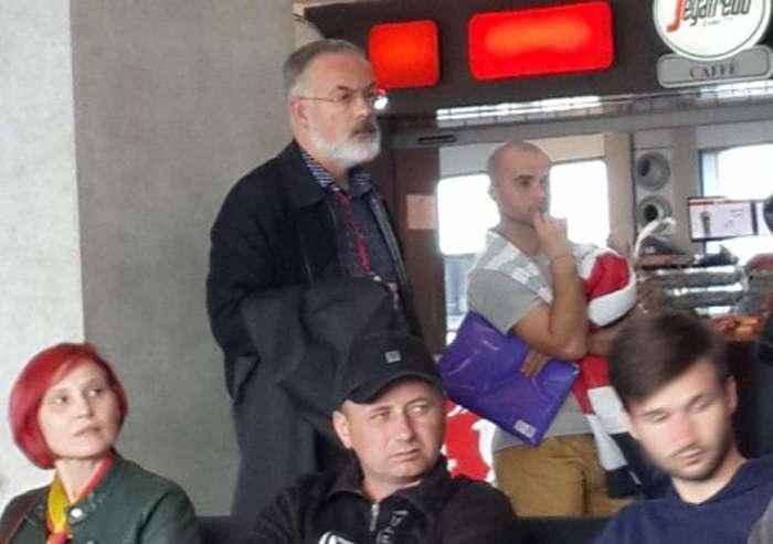Геращенко: Табачник прилетел в Киев из Израиля, правоохранители уже знают