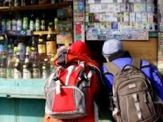 У Львові недобросовісні підприємці продають алкоголь після 22.00 години