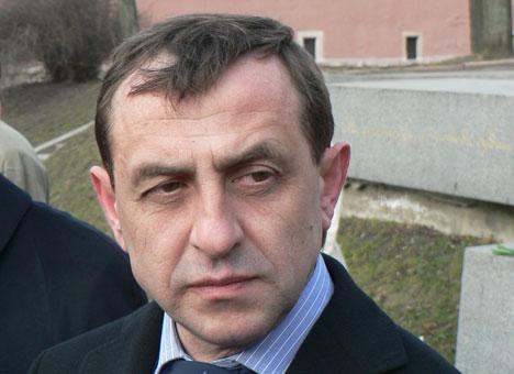 Колодий будет просить Яценюка решить проблемы аграрной отрасли Львовщины