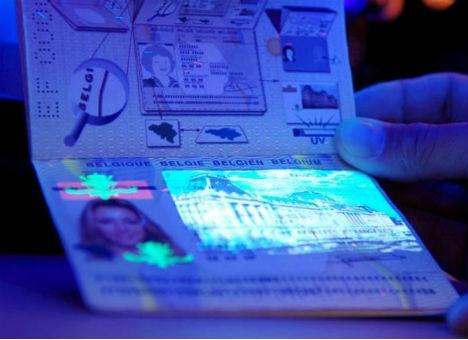 Біометричні паспорти виготовляють уже й в Пустомитах