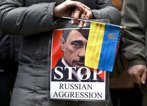 Львів'ян скликають на віче проти окупації Путіна