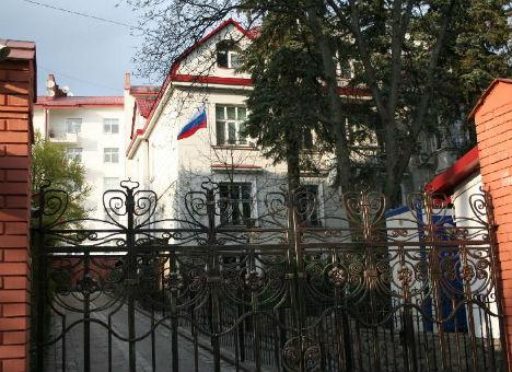 Во Львове будут пикетировать Генконсульство России