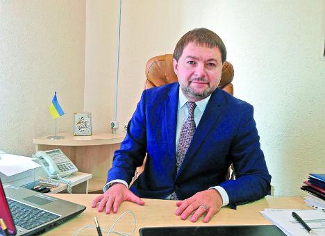 Львів'янин  Ярослав Кашуба очолив Державний центр зайнятості