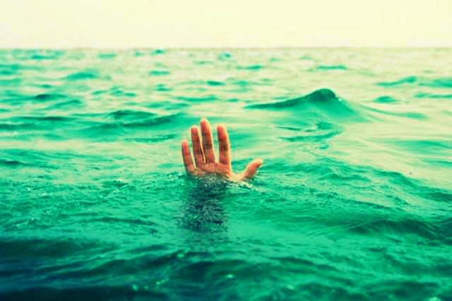На Львовщине утонул ребенок