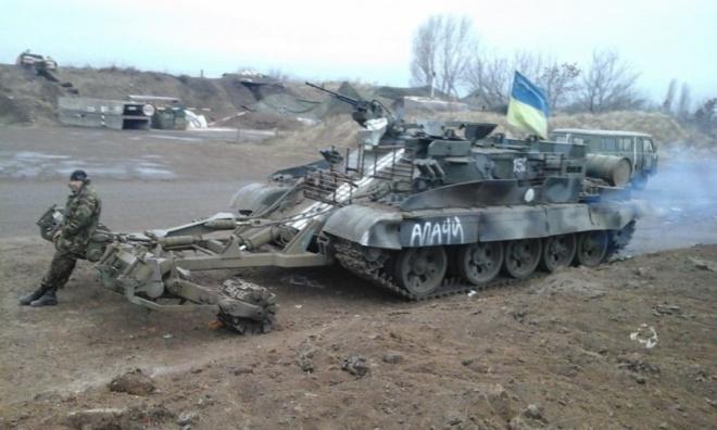 Четыре раза подрывались на мине, но в шли в атаку, – львовские саперы на передовой (фото)