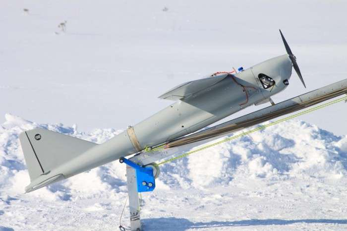 Біля Краматорська сили АТО збили російський «Орлан-10» (ВІДЕО)