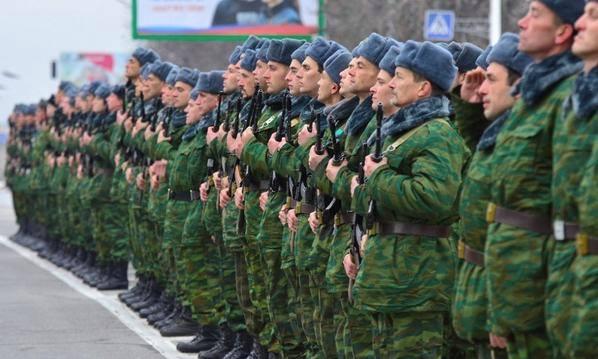 Россия на 9 мая готовит масштабную амнистию для пополнения рядов боевиков на Донбассе