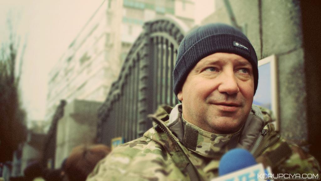 """Мельничук лишиться у Раді через нібито погрози, а в """"Айдарі"""" обіцяє свою людину (ВІДЕО)"""