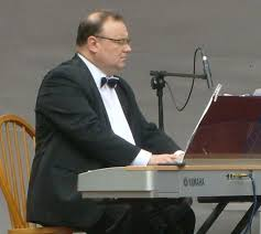 У Львові на підтримку української армії виступить польський піаніст Артур Яронь (ФОТО)