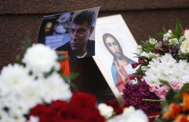 За інформацію про вбивць Нємцова пропонують 3 мільйони рублів