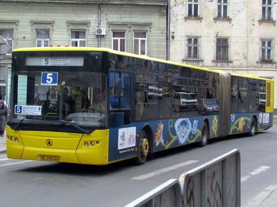 Львовские перевозчики выступили с заявлением относительно новых условий проезда льготников