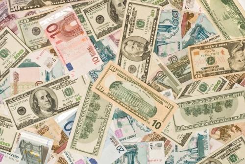 Збіднілі сепаратисти спробують ввести мульти-валюту