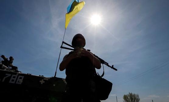 Українського військового, який під загрозою розправи не зрікся України, звільнили з полону (ВІДЕО)