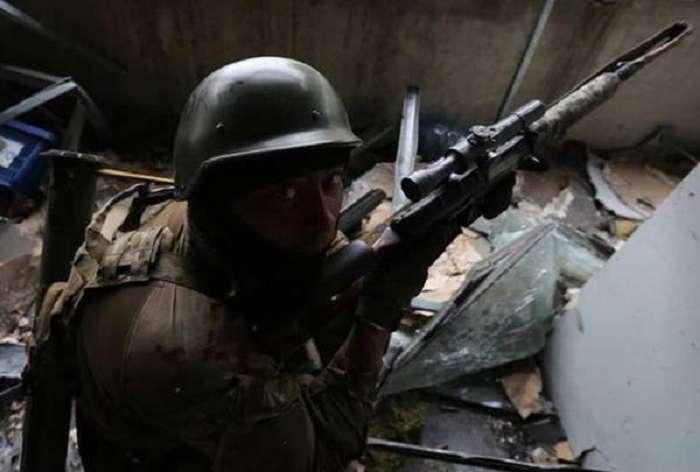 Добровольці отримають статус ветерана війни