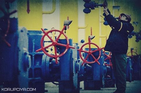 Україна може отримати знижку на російський газ