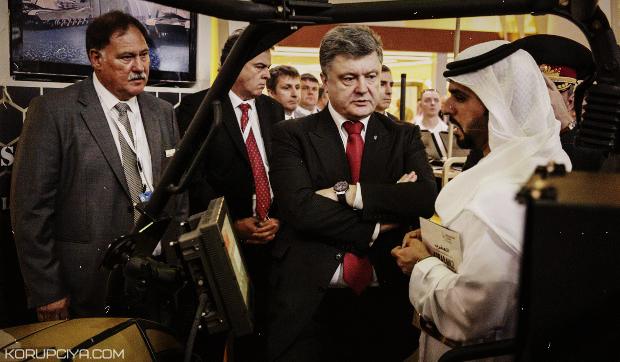 Найближчим часом Німеччина надасть Україні 500 мільйонів євро – Порошенко