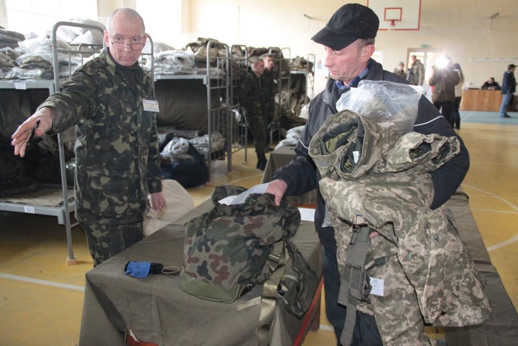 На Львівщині завели 38 кримінальних справ на осіб, які ухилилися від мобілізації