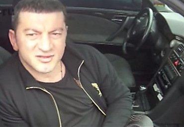 В Одесі затримали кримінального авторитета «Куршу»