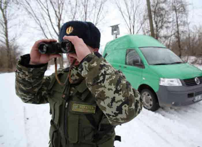 Людей неслов'янської зовнішності затримали на Львівщині при перетині державного кордону