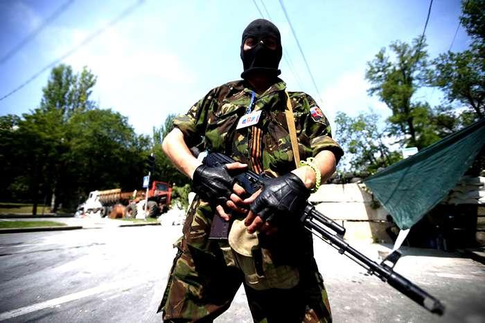 Бойовики «ДНР» анонсували старт загальної мобілізації через 10 днів