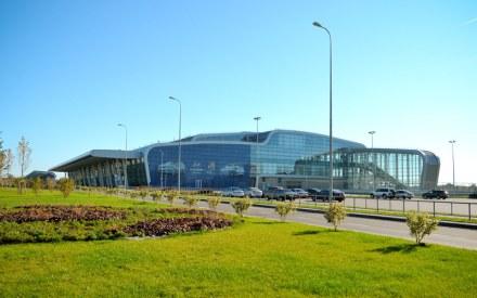 """Мининфраструктуры инициирует дискуссию о собственности аэропорта """"Львов"""""""