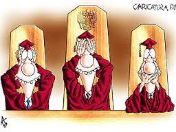 Судейская корпорация упорно не хочет меняться