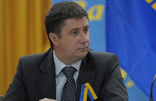 Кириленко приехал во Львов