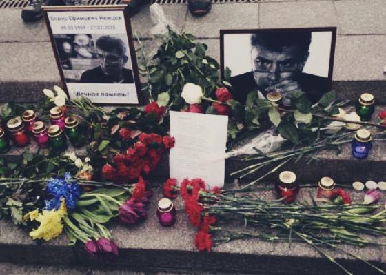 ФСБ затримала кавказців, підозрюваних у вбивстві Нємцова