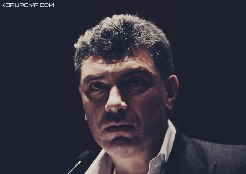 У момент вбивства з Нємцовим була молода дівчина, уродженка Києва