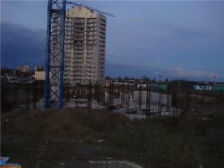 Во Львове снесут многоэтажку на ул. Лычаковской, 259