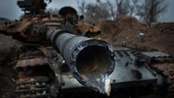 Героически погибли трое танкистов с батальона «Зверобой»