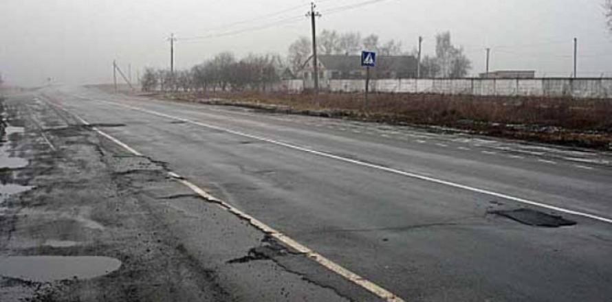 На Львівщині розпочали ремонт доріг