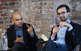 Найєм і  Лещенко викладатимуть журналістику у Львові