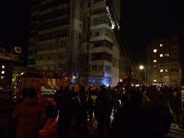 В центре Львова задержали трех парней, которые угрожали расправой жителю Ровенской области