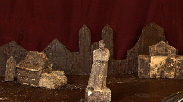 У Львові триває Свято шоколаду (Фото)
