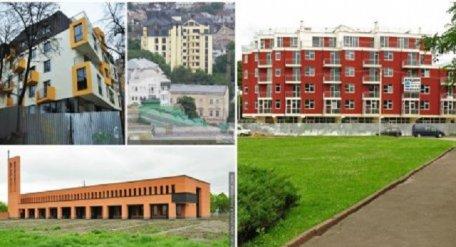 П'ять кращих новобудов Львова за підсумками голосування (Фото)
