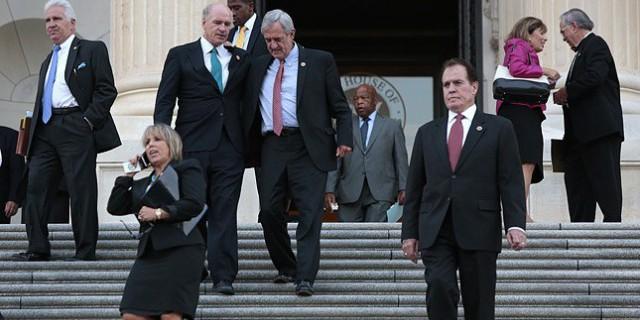 В Україну прибувають конгресмени США